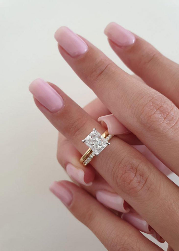 ring style