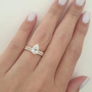 Aubrie ring