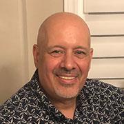 Rick Manafo