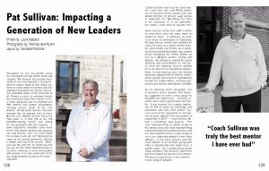 Impacting a New Generation of Leaders image