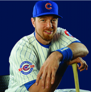 Ben Zobrist -leadership blog