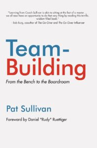 Team Building Leadership Book