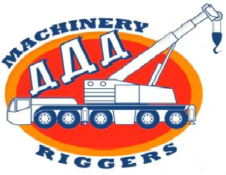 AAA Machinery & Riggers |