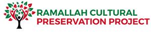 Ramallah Club Cultural Preservation Logo