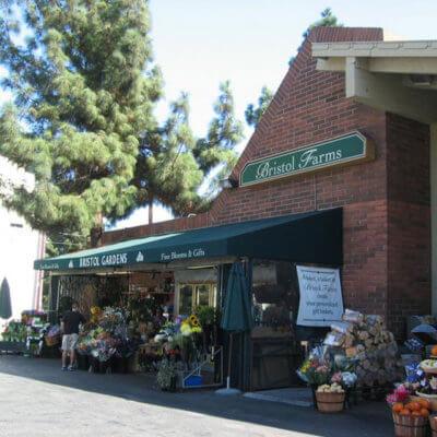 Bristol Farms, West Hollywood