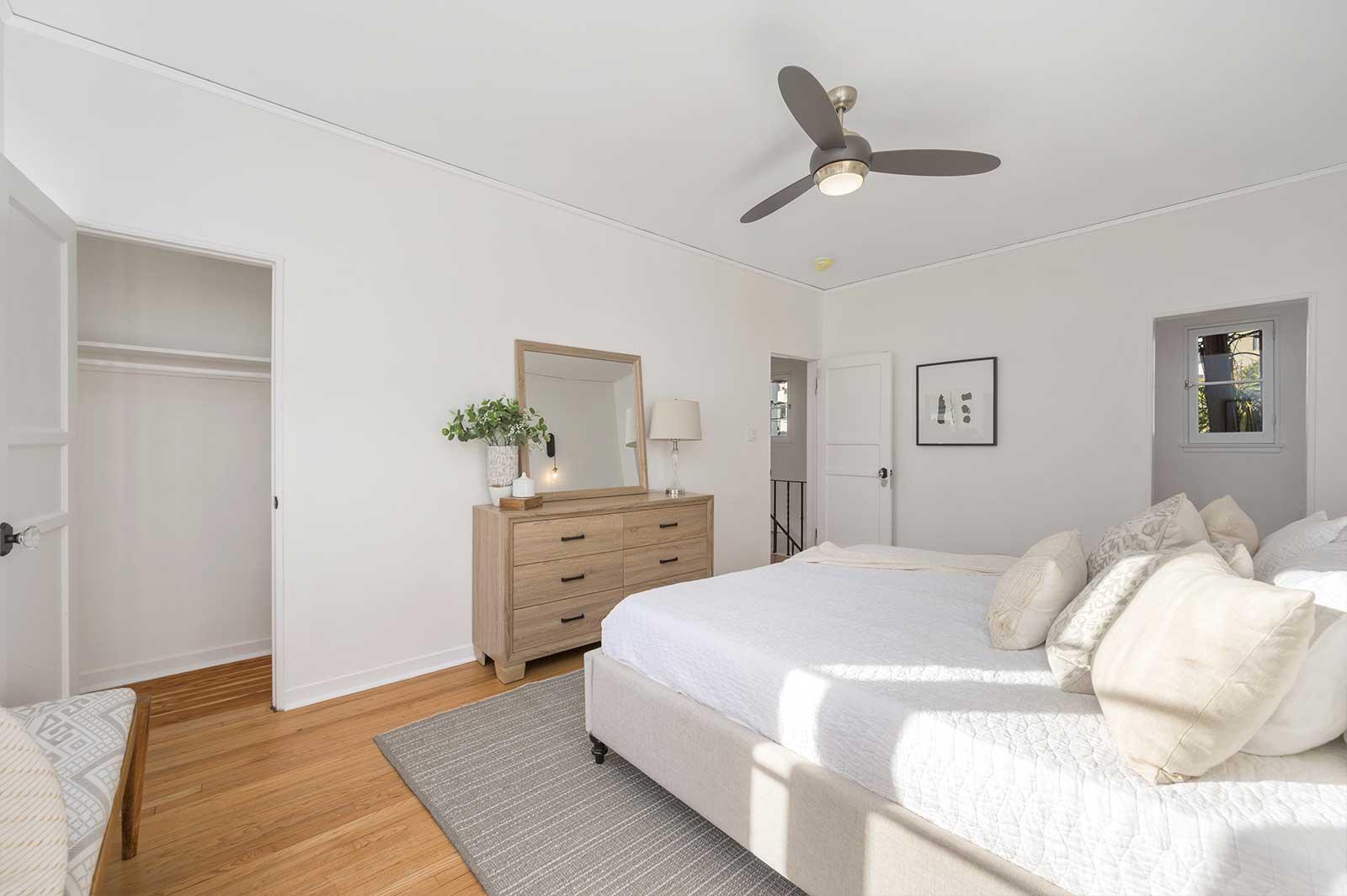 The Hayworth: Carey Grant Suite-Bedroom 2
