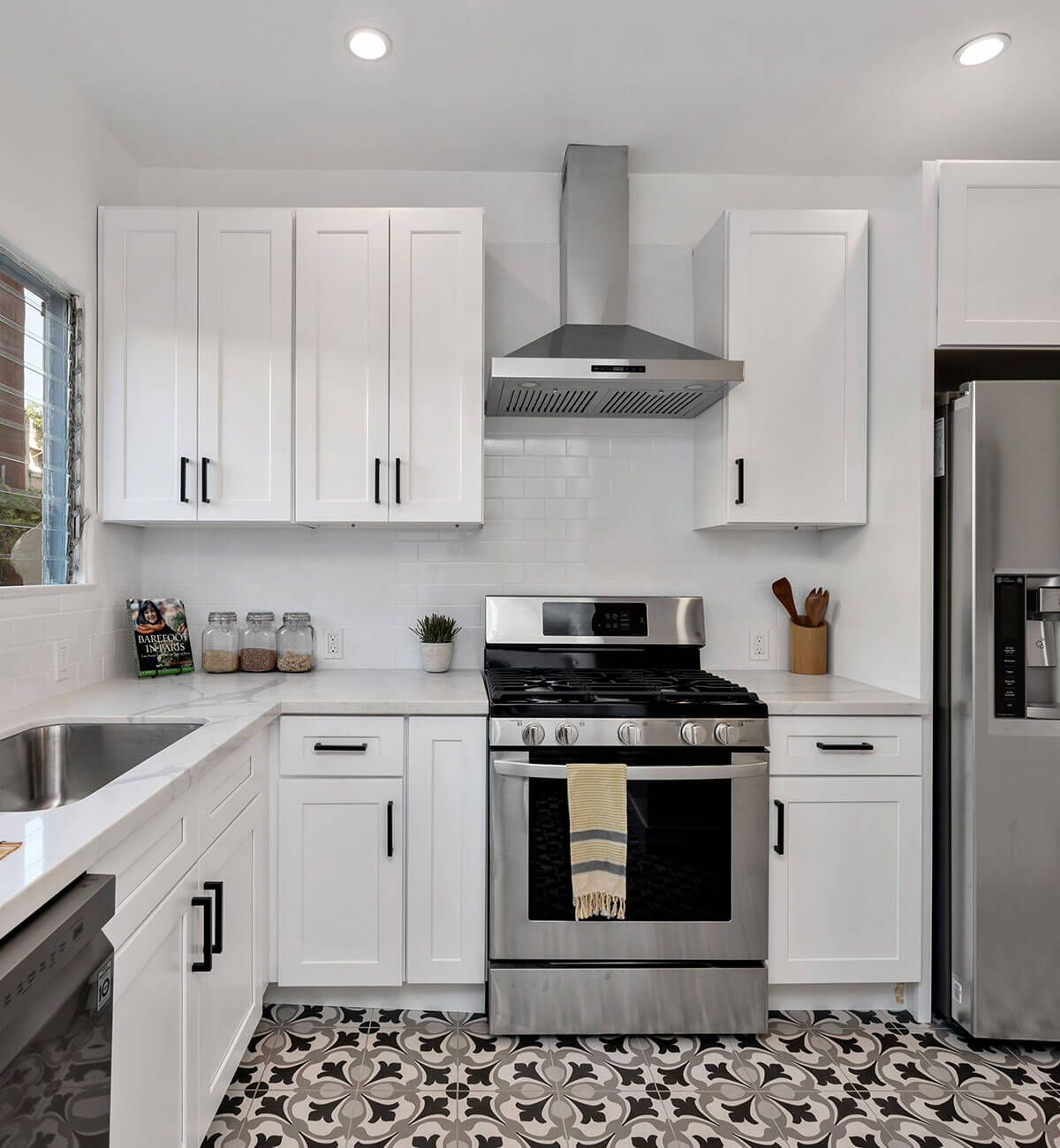 The Hayworth Interior-Kitchen