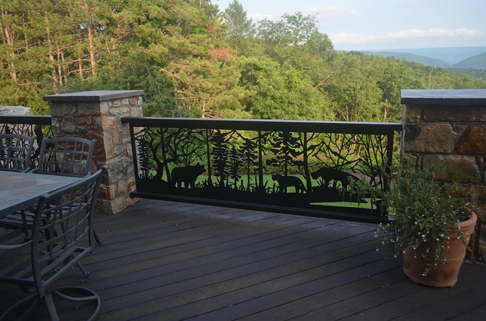 custom-metal-railings