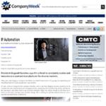 IPA featured in CompanyWeek