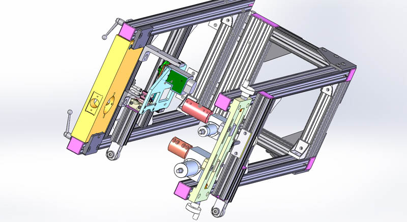 engineering-design-robotics-door-cycle-machine