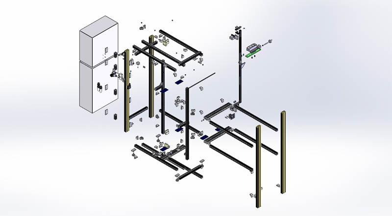 engineering-design-robotics-frame-cycle-machine