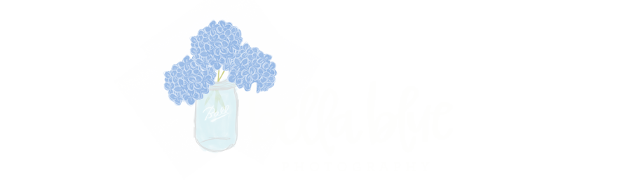 Bella Blue Photography logo