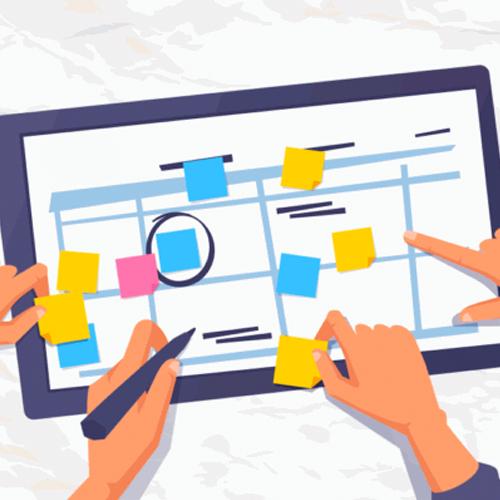 Building A Successful Marketing Plan | Part 1