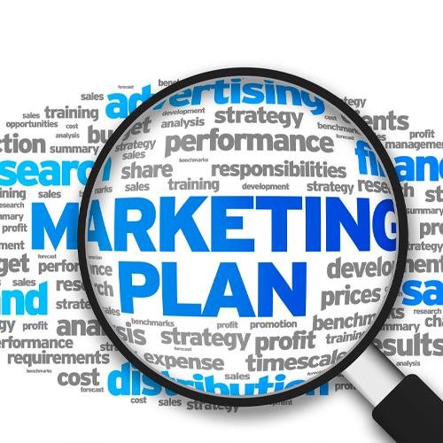 Building A Successful Marketing Plan | Part 2