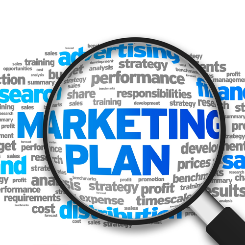 Building A Successful Marketing Plan   Part 2