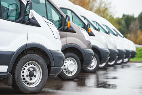Why Business Accounts Matter Fleet Vehicles