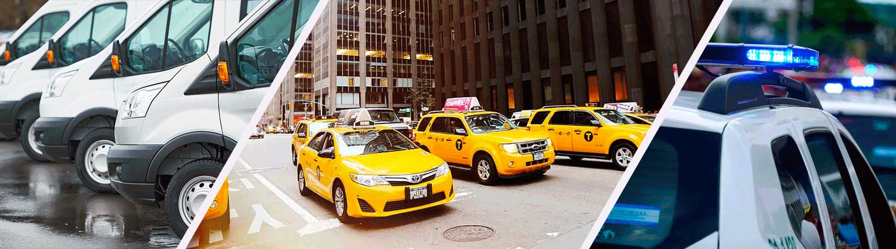 Car wash fleet and business accounts