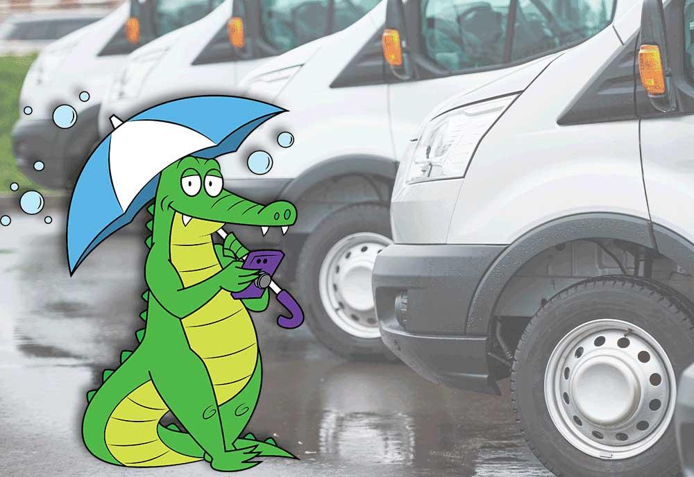 uwashapp for car wash business accounts