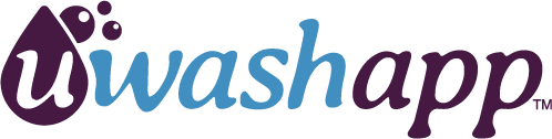 UWashApp Logo