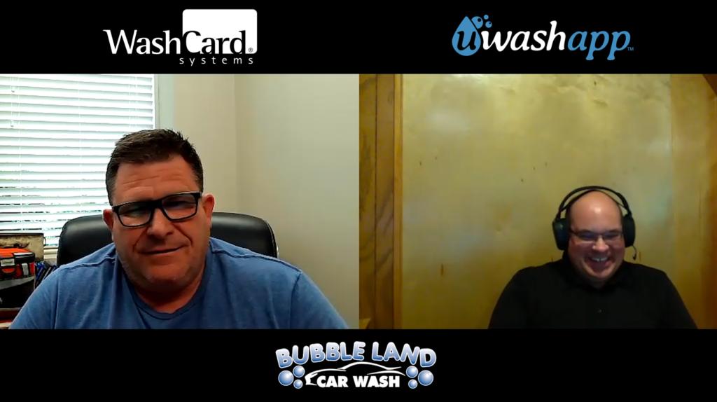 Meet Mike Shonka of Bubble Land Car Wash