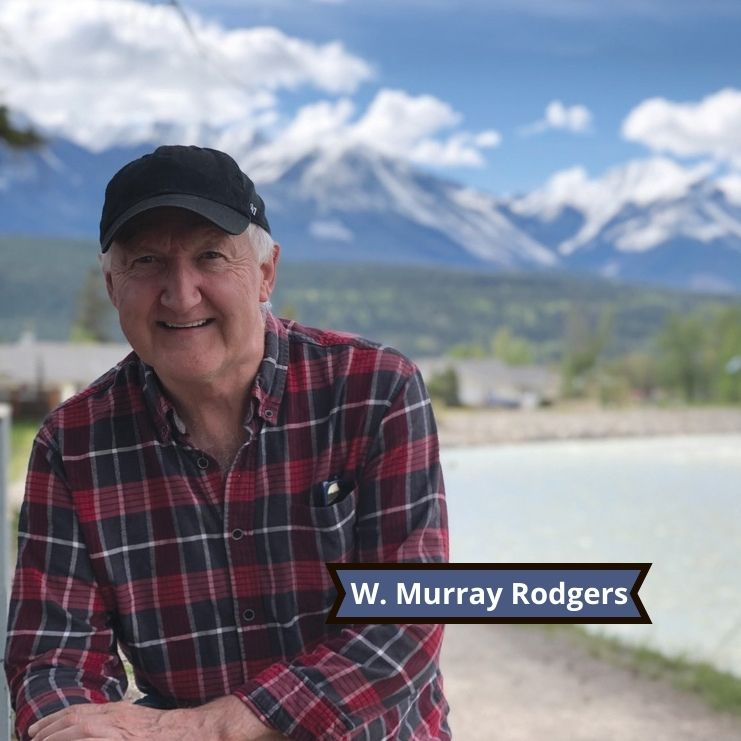 W. Murray Rodgers