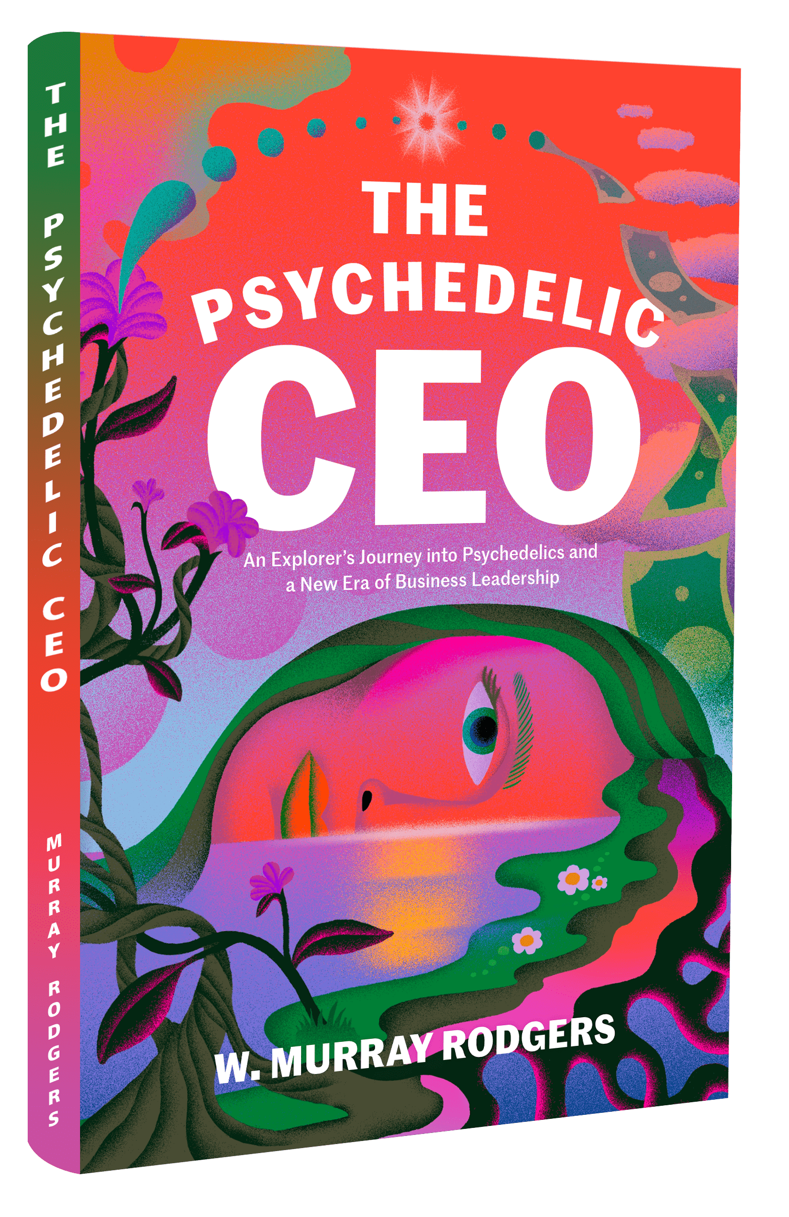 The Psychedelic CEO