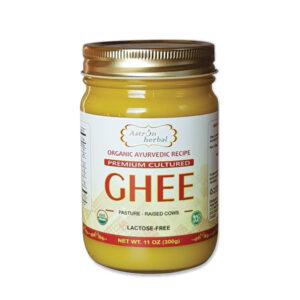 Ghee - Premium Cultured