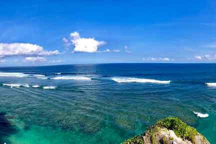 Small-Waves-at-Uluwatu-NexLevel-Surfcam-Bali