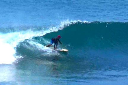 Impossibles-tube-setup-NextLevel-Surfcamp-Bali