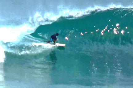 Impossibles-tube-setup-advanced-surf-coaching-NextLevel-Surfcamp-Bali