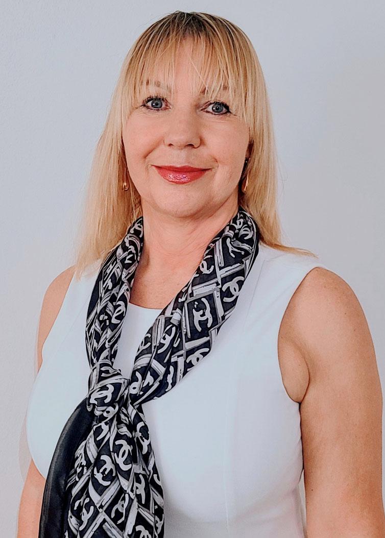 Tamara Bonacorsi