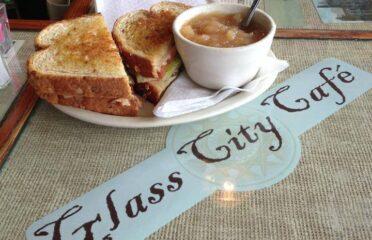Glass City Cafe