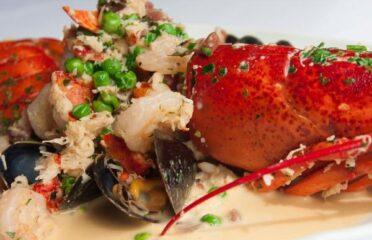 Real Seafood Company Toledo