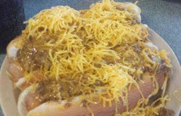 Ideal Hotdog Toledo
