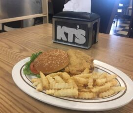 KT's Diner
