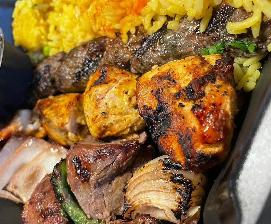 Ya Halla Restaurant