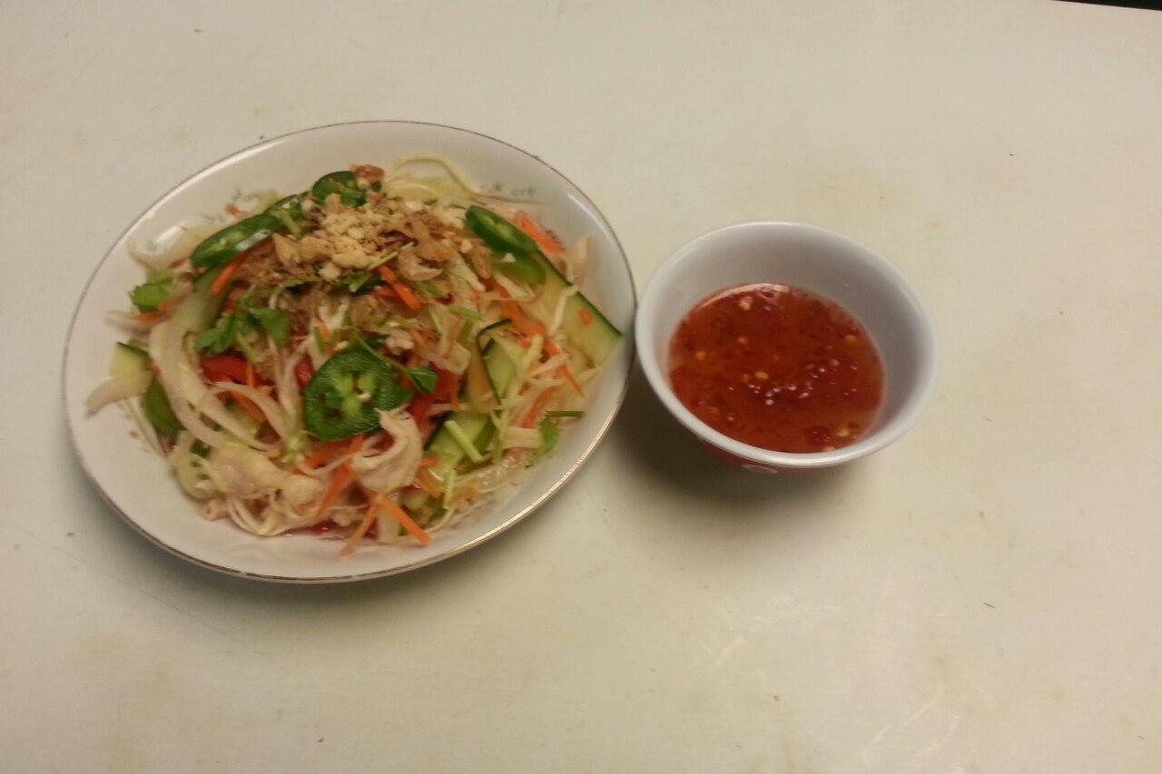 Pho Viet Nam