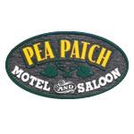 Pea Patch Motel Saloon
