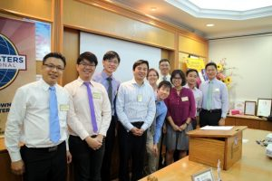 19th Exco