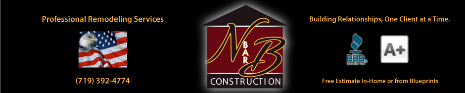 N Bar B Construction