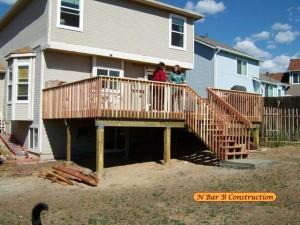 decks Colorado Springs