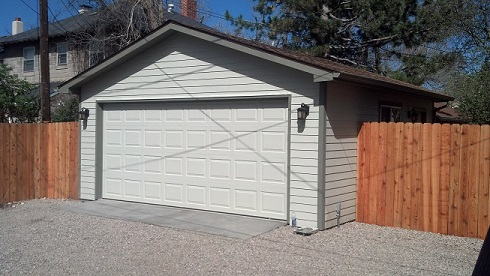 hawkins garage