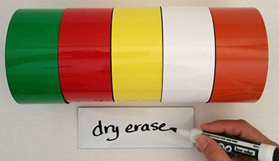 Dry Erase Magnets