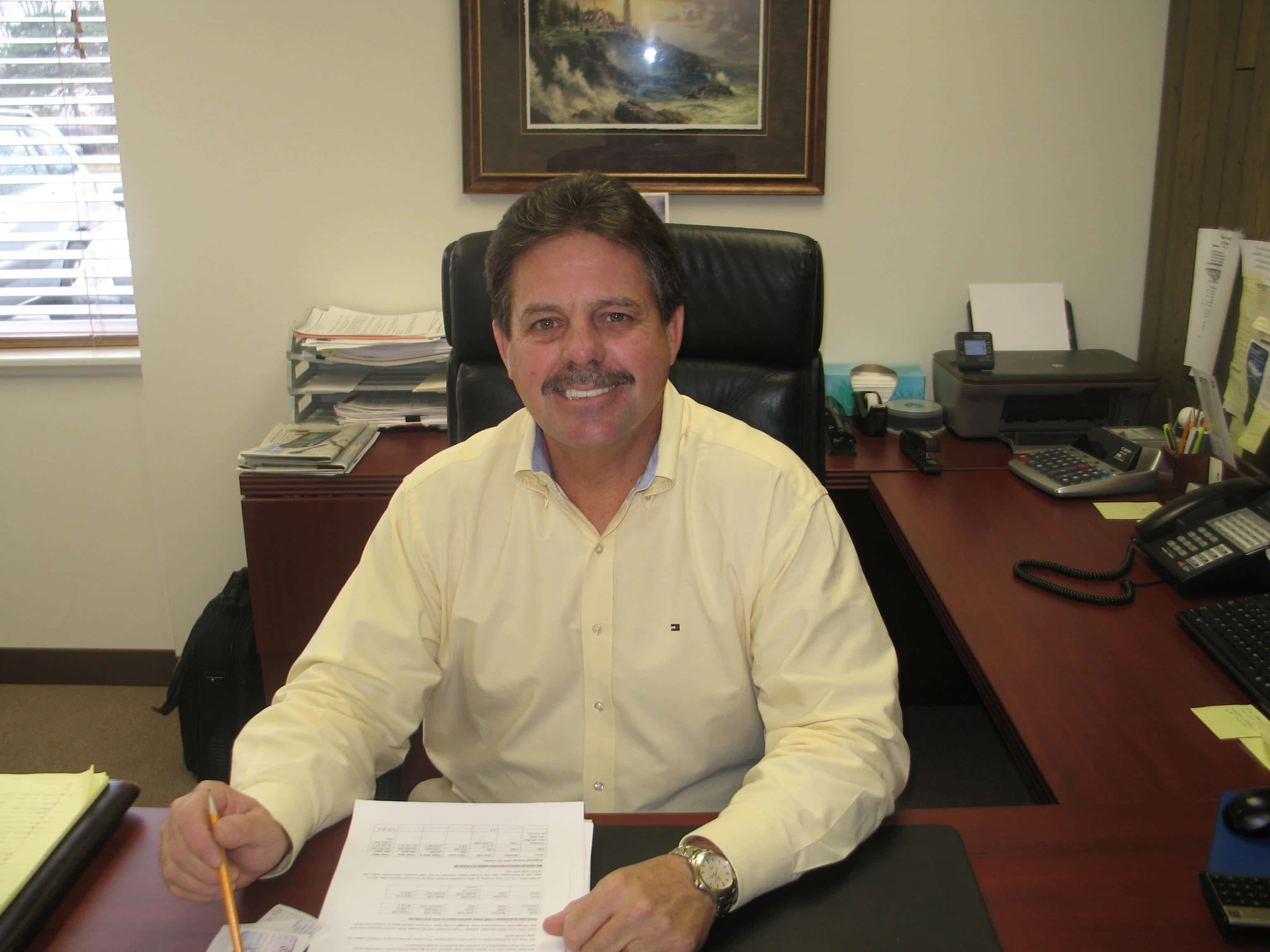 Bob Rankin, President and Mortgage Broker at Northeast Funding Services