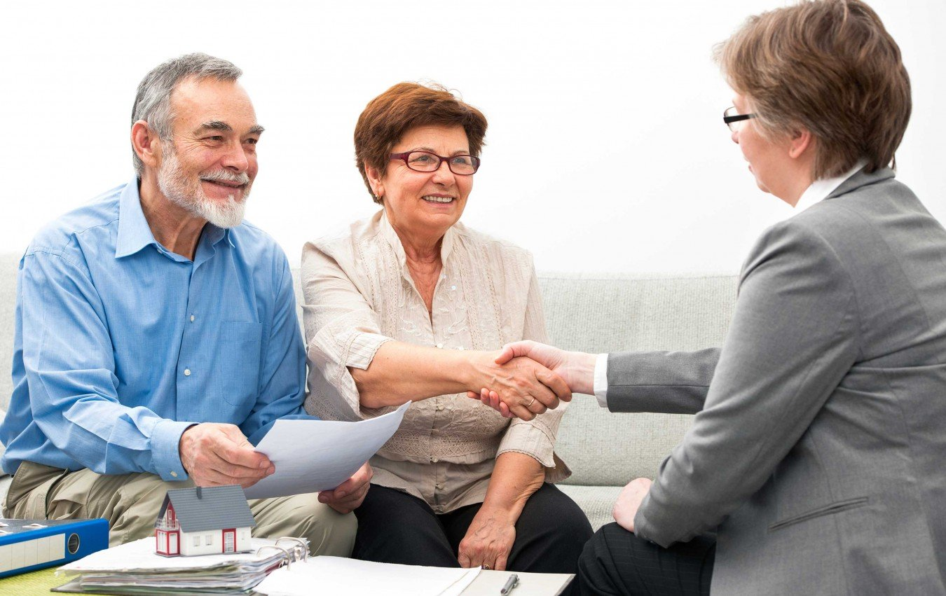 Reverse mortgage loans are provided by Northeast Funding Services