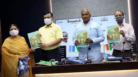 शिक्षा मंत्री अरविन्द पाण्डेय ने निपुण भारत मिशन का उत्तराखण्ड में किया शुभारम्भ