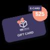 MedThreads E-Gift Card $25
