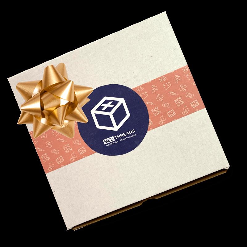 MedThreads Standard Gift Box