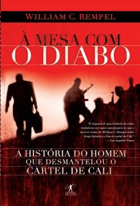 Coming soon to bookstores in Brazil