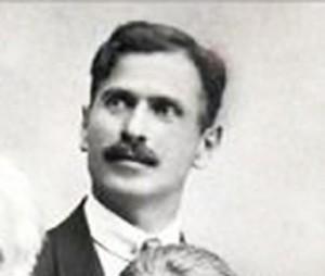 Aram Dildilian